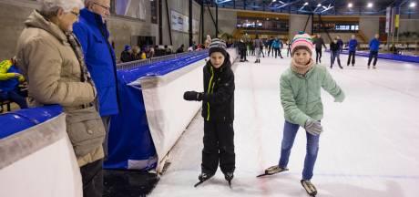 Enige grote particuliere ijsbaan van wereld in Dronten stopt: 'Jammer voor heel Flevoland'