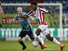 Otschi Wriedt: 'Gelijkspel tegen Ajax is geen verrassing voor mij'