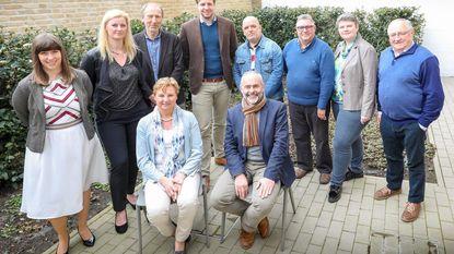 CD&V stelt 7 nieuwe kandidaten voor