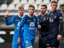 Wormuth is blij met nederlaag tegen Heerenveen