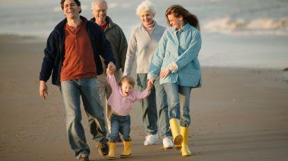 Levensverwachting in België opnieuw gestegen: tot 81,8 jaar