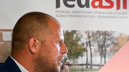 Fedasil dient Francken van antwoord: niet 80 à 90 procent maar 38 procent van de asielzoekers zijn alleenstaande mannen
