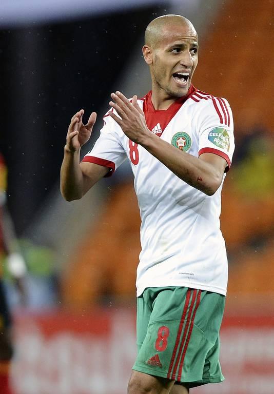 Karim El Ahmadi.