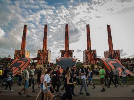 Man komt om het leven op festivalterrein Lowlands
