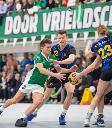 DVO krijgt duidelijkheid: Korfbal League verder in twee poules