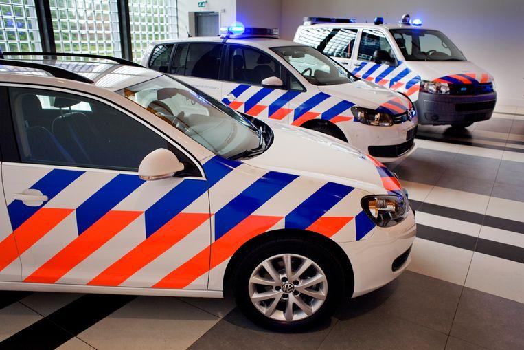 null Beeld Hollandse Hoogte / Rob Huibers