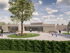 IKC Magenta in Delden genomineerd voor Nederlandse Duurzaam Bouwen Award