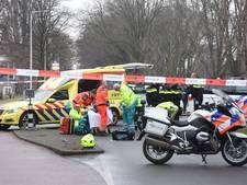 Slachtoffer aanrijding Van Tuyllkade overleden