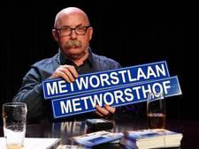 'Woordverzamelaar' John van Raaij kanshebber Dr. Peelenprijs