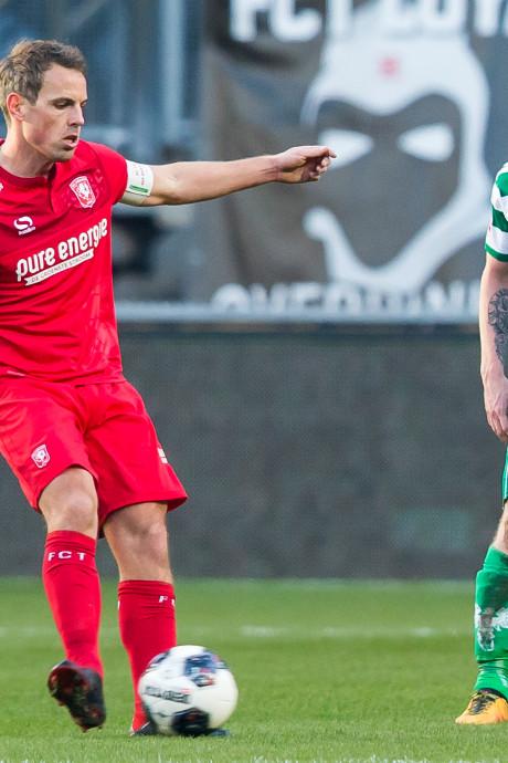 FC Twente lijdt tweede nederlaag op rij