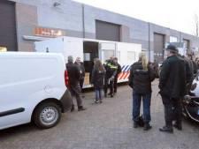 Eindhovense drugsbaron Janus van W. meldt zich bij politie als 'Ferry Bouman'