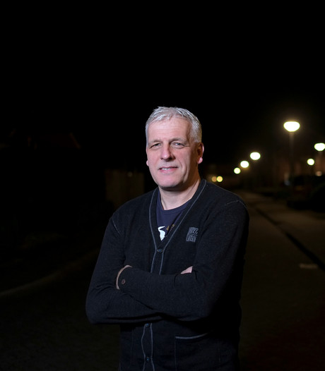 Ronnie Baten na vijf jaar weg bij Wolfersveen