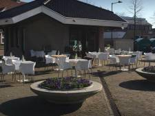 Koffiekiosk Proef in Volkel sluit na bijna een jaar de deuren