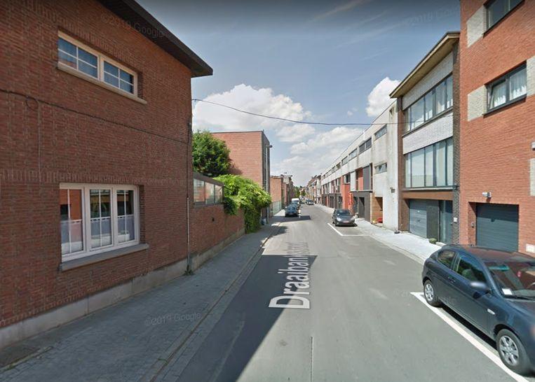 De Draaibankstraat in Mechelen.