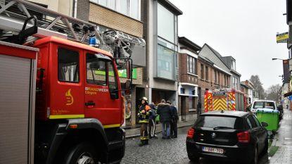 Brand in appartement mogelijk kwaad opzet