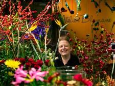 Stiphout heeft nu een duurzame bloemist