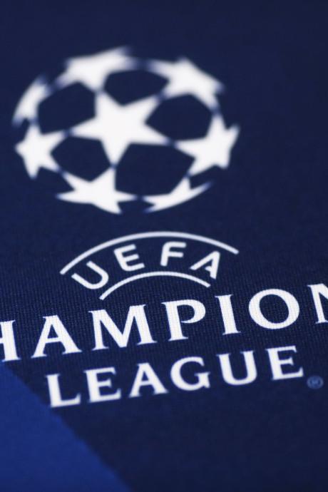 LIVE | Volg alle duels in de Champions League