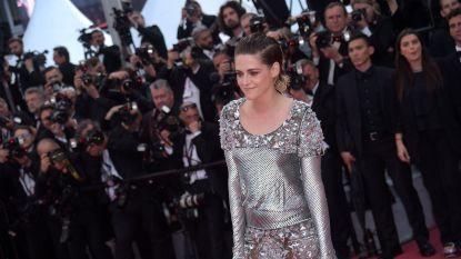 Rebelse Kristen Stewart overtreedt een belangrijke regel in Cannes