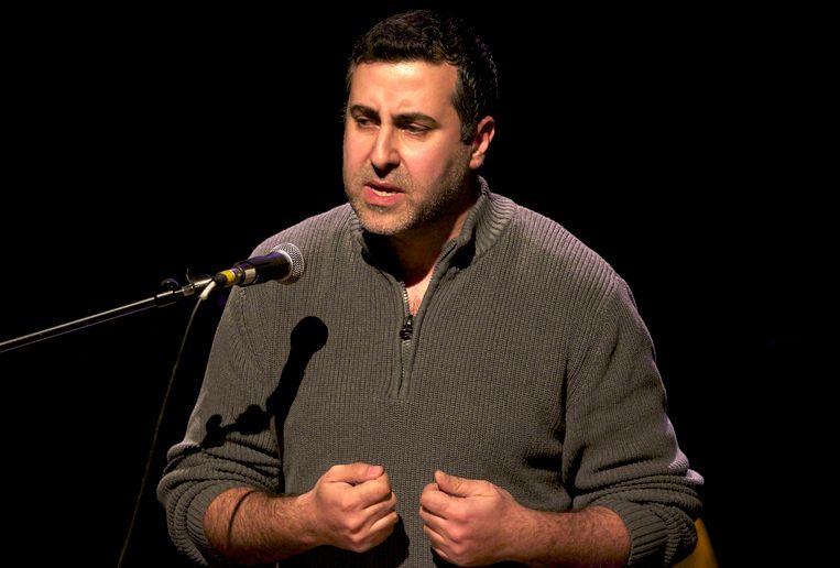 Dyab Abou Jahjah.