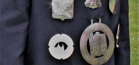 Boxtels gilde laat verloren zilvervest deels namaken