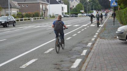 Te weinig goede fietspaden: slechts een derde van inwoners vindt het veilig om te fietsen in Ninove