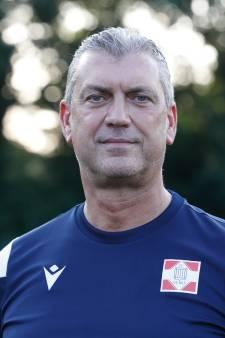 John Vink langer bij FC De Bilt, Dijksterhuis vertrekt bij SCH'44