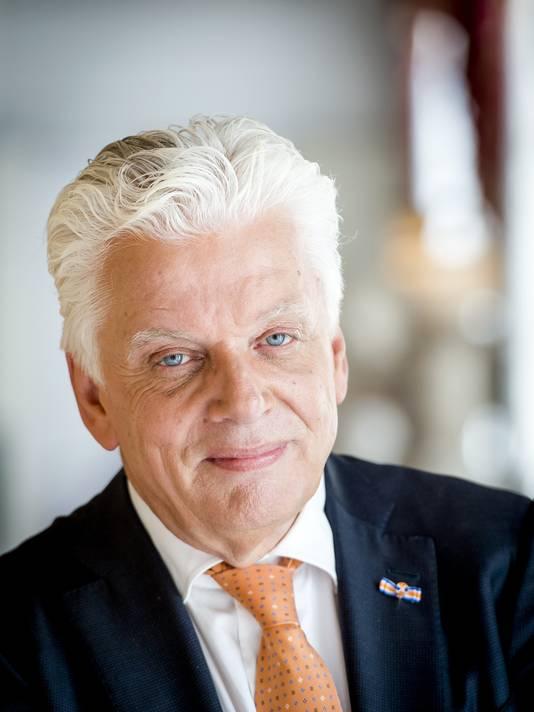 Jan Slagter.