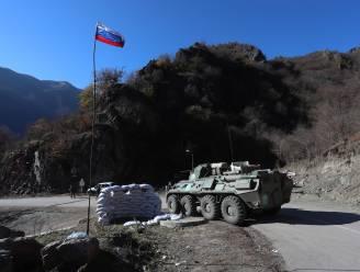 Azerbeidzjaanse leger trekt tweede district in dat Armenië moet teruggeven