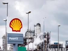 Bijna 70 meldingen stankoverlast door stilleggen fabriek Shell