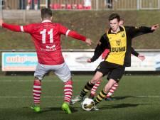VVO met tien man naar remise tegen FC Trias