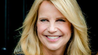 """Linda de Mol heeft last van 'rijkdomschaamte': """"Ik heb gewoon heel veel geluk"""""""