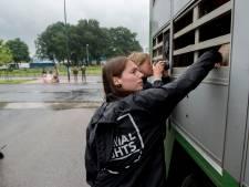 PvdD wil antwoorden over coronasituatie in Apeldoornse slachterijen