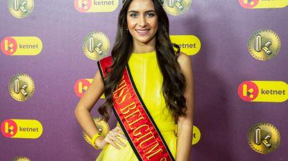Win een bezoek van Miss België op je communiefeest