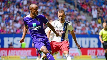 """Nauwelijks kansen en defensief kwetsbaar, maar Kompany panikeert niet: """"Eerst het voetbal, dan de resultaten"""""""
