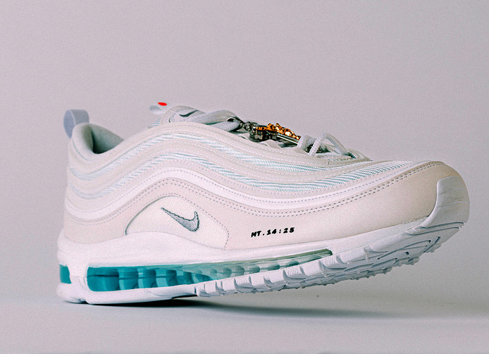 De sneakers