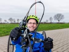 Staphorster Evert Bloemert gaat voor 'exoskelet' van 107.000 euro