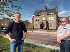 Van Wijlens als instant-burgemeesters: 'Geweldig als je iets kunt oplossen'