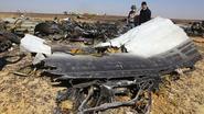 "President al-Sisi: ""Claim dat IS vliegtuig deed crashen is pure propaganda"""