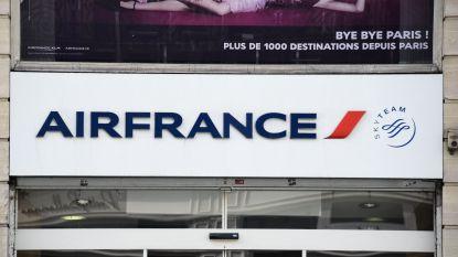 Franse pilotenvakbond bekijkt voorstel Air France, maar blijft staken