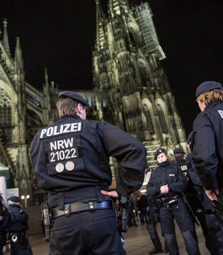 Meer dan 800 aangiften Keulen