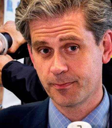 Kolff in gesprek met politie over gewelddadige arrestatie in Dordrecht: 'Terecht dat zaak grondig onderzocht wordt'