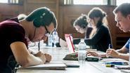 Verloren examens KU Leuven teruggevonden