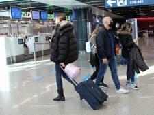 """L'Italie annonce les premiers vols """"Covid-free"""" entre Europe et États-Unis"""