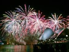 Le feu d'artifice de Sydney maintenu, malgré une pétition pour son annulation