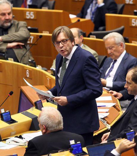 Accord européen sur un nouveau renforcement des règles budgétaires