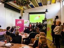 JIBB en Jong Helmond Lekker Gezond gaan samen verder als Jibb+