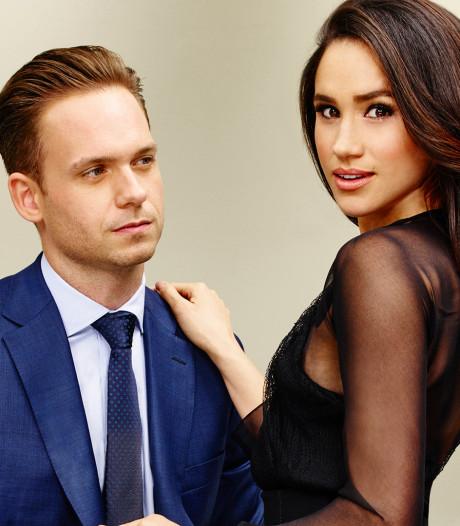 Advocatenserie Suits stopt na volgend seizoen