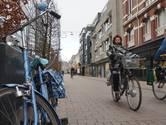 Plan: 'Groen fietspad' voor koppige fietsers in de Willem II-straat
