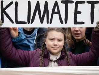 """Klimaatactiviste Greta Thunberg: """"Zonder mijn diagnose was ik nooit de spijbelactie begonnen"""""""