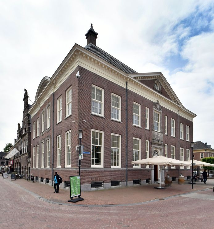 Restaurant Ledeboer aan de Wierdensestraat in Almelo is één van de deelnemende restaurants.